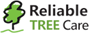 Reliable Tree Care logo